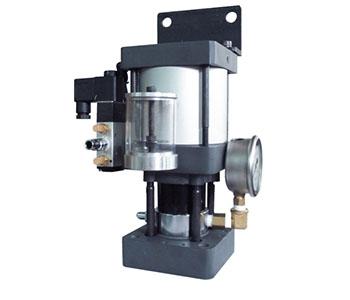 分度盘配件:AE-35B 气/油压转换单元