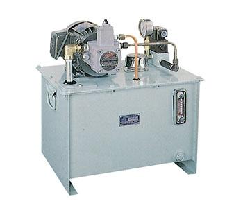 分度盘配件:HE-35油压单元