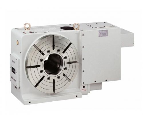 大孔径CNC电脑数控分度盘