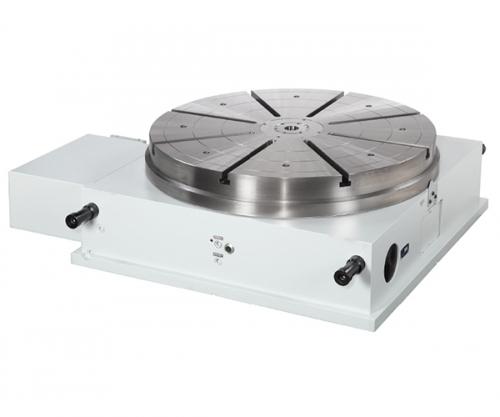 大型CNC电脑数控分度盘